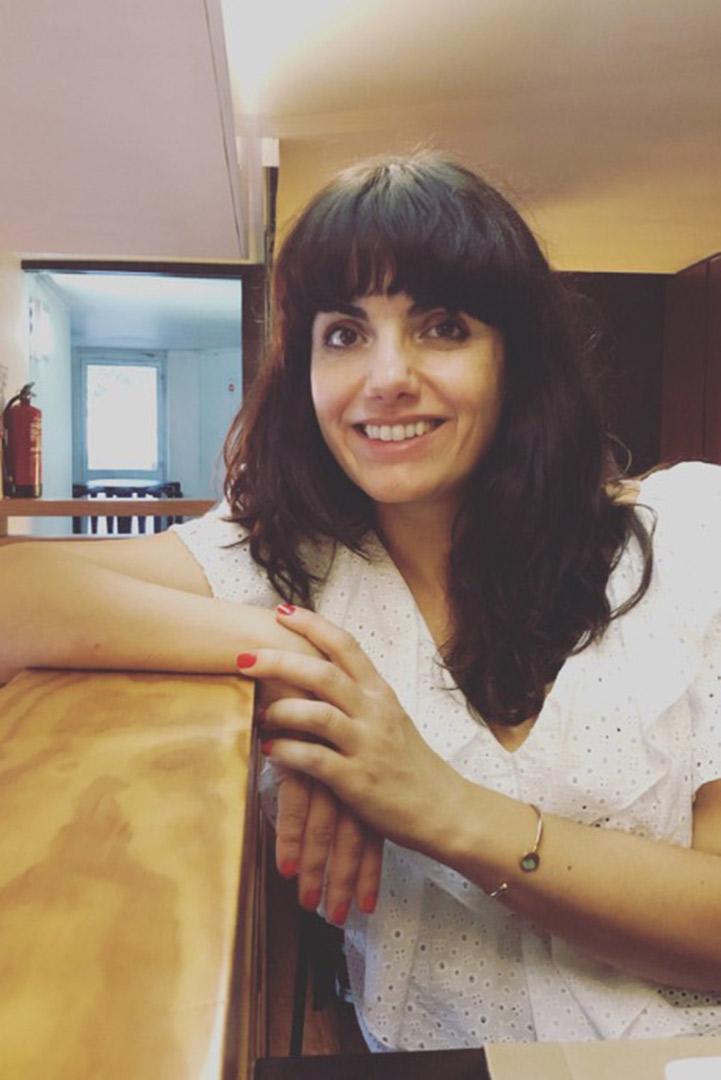 Mentoria - Ana Santiago - Doctor Spin