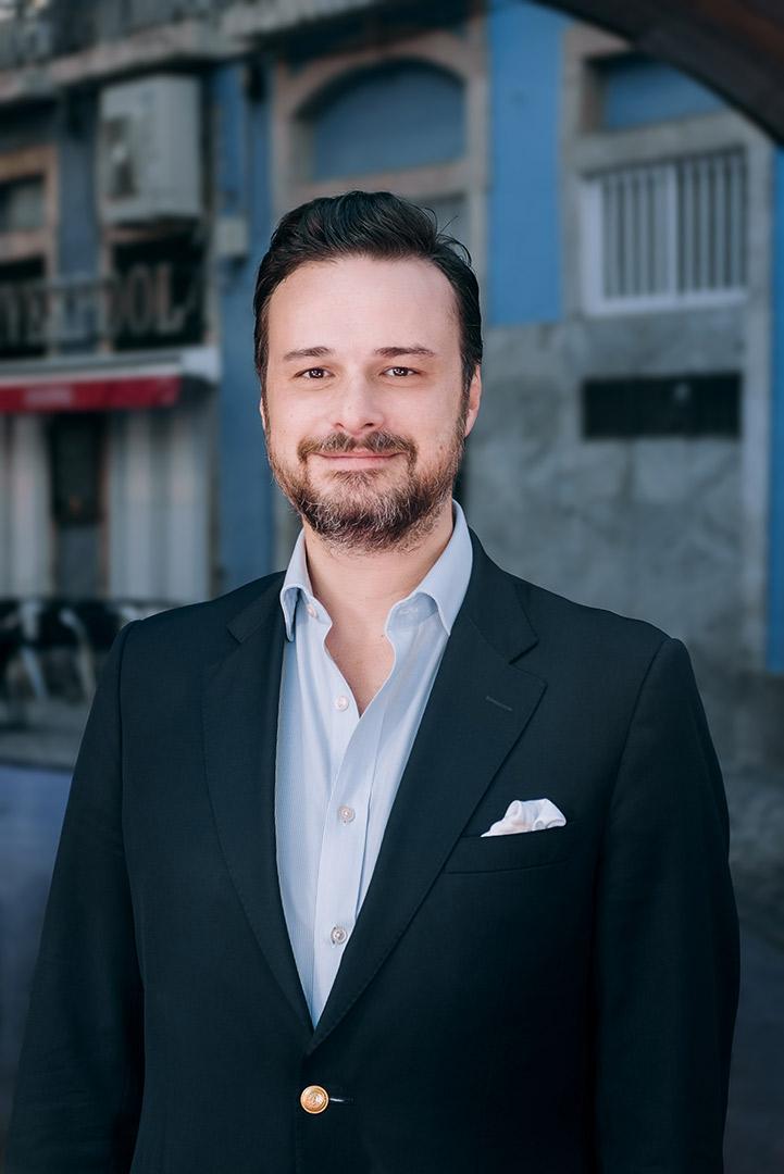 Mentoria - Miguel Alpoim Ruas - Doctor Spin