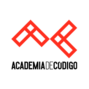 Parceiro | Logotipo Academia de Código