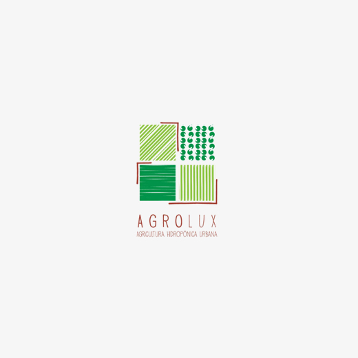 Logotipo Agrolux