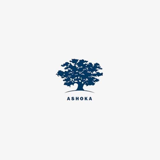 Logotipo Ashoka