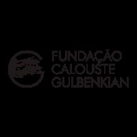 Parceiro | Logotipo Fundação Calouste Gulbenkian
