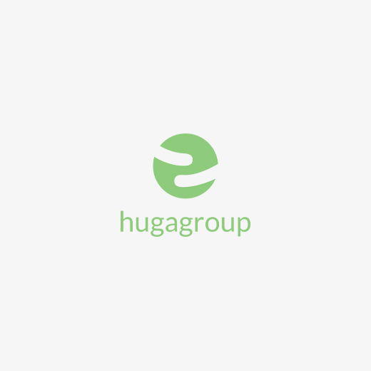 Logotipo Hugagroup