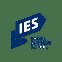 Parceiro   Logotipo IES social Business School