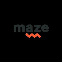 Parceiro | Logotipo Maze