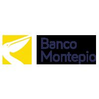 Parceiro | Logotipo Banco Montepio