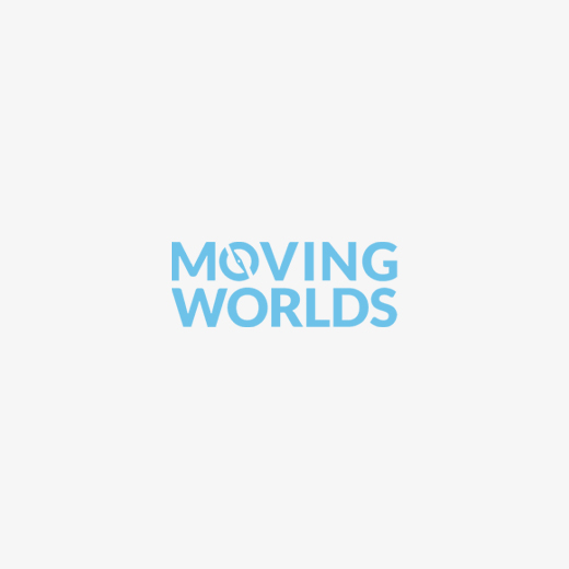 Logotipo Moving Worlds