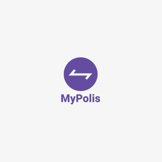 logo MyPolis