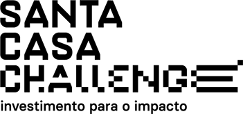 Logotipo Santa Casa Challenge
