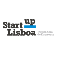 Parceiro | Logotipo Start up Lisboa