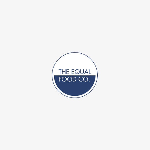 Logotipo The Equal Food Co.
