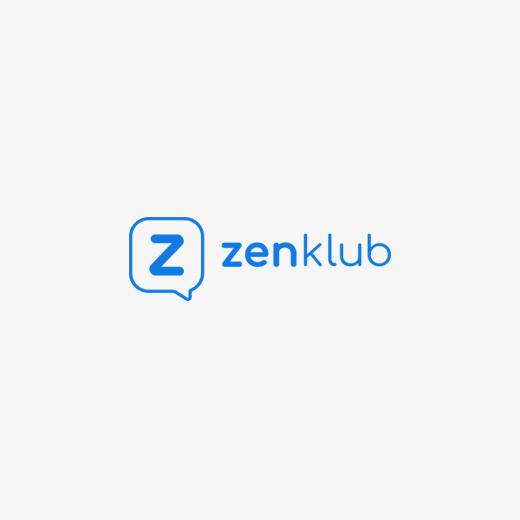 logo zenklub