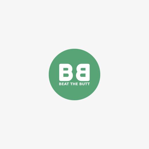 logo beat the butt