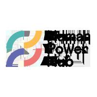 logo human power hub