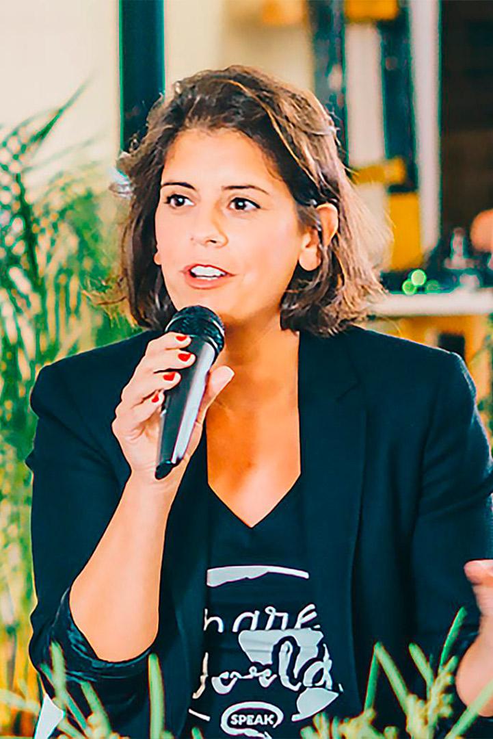 Mariana Brilhante